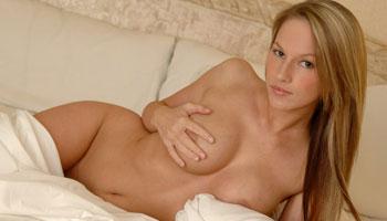 Kate Ground Nude