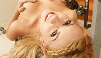 Lexi Belle naked