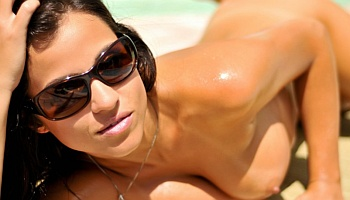 Naked Janessa Brazil Pictures