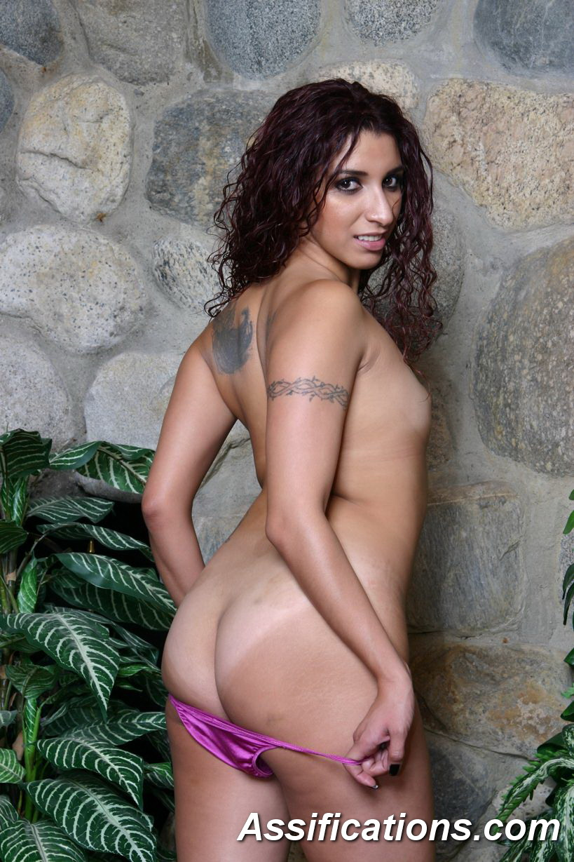Dominican porn star