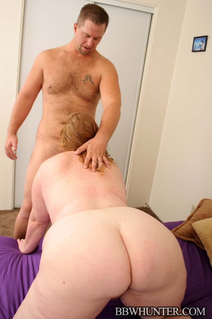 Bbw makes him cum cowgirl position 4