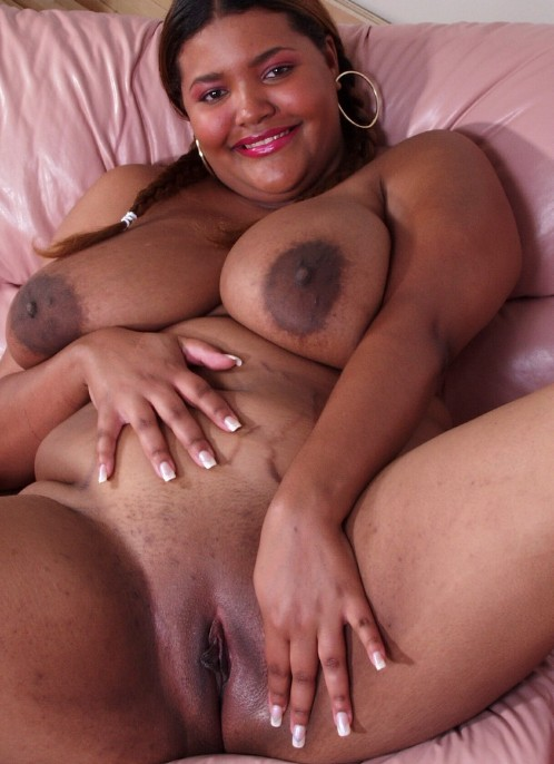 fat large freaky black nude girls