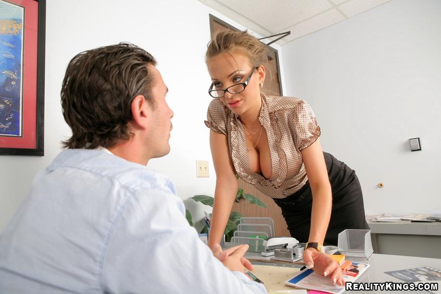 секс фото босс