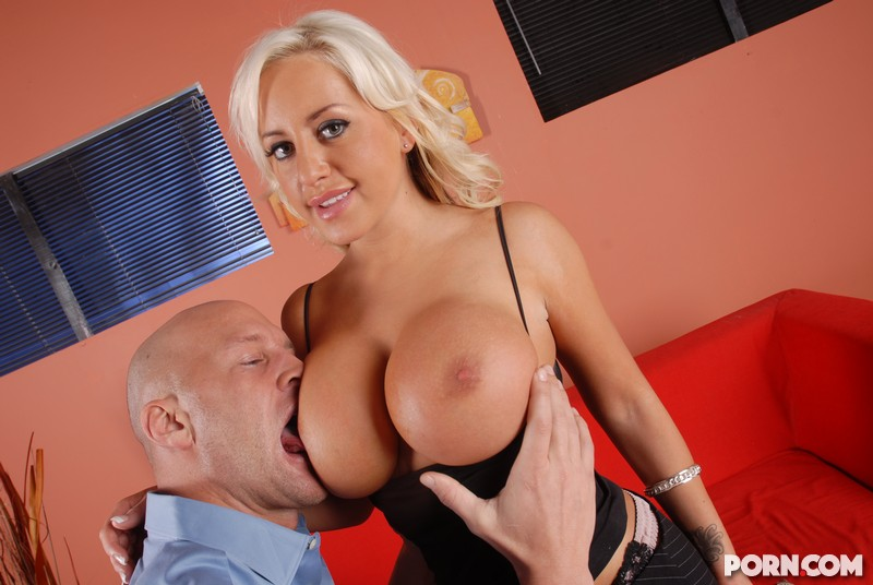 Big Tits Like Big Dicks Hd