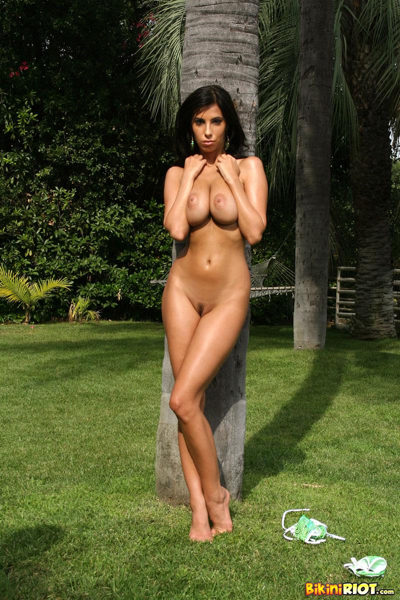 naughty swimsuit models naked
