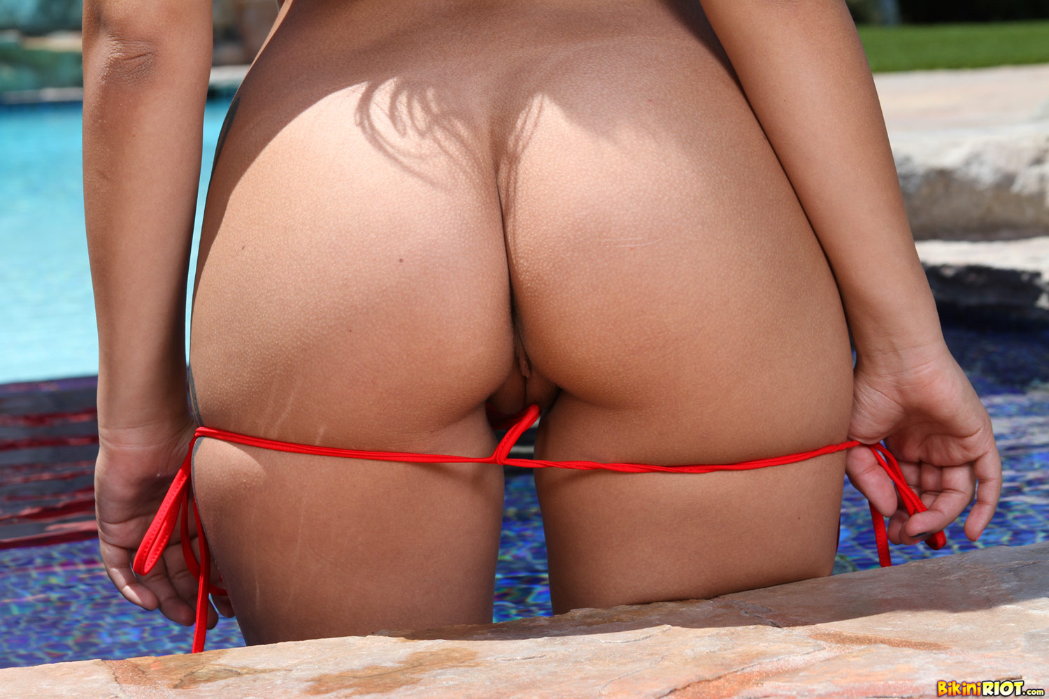 String sweet ass g