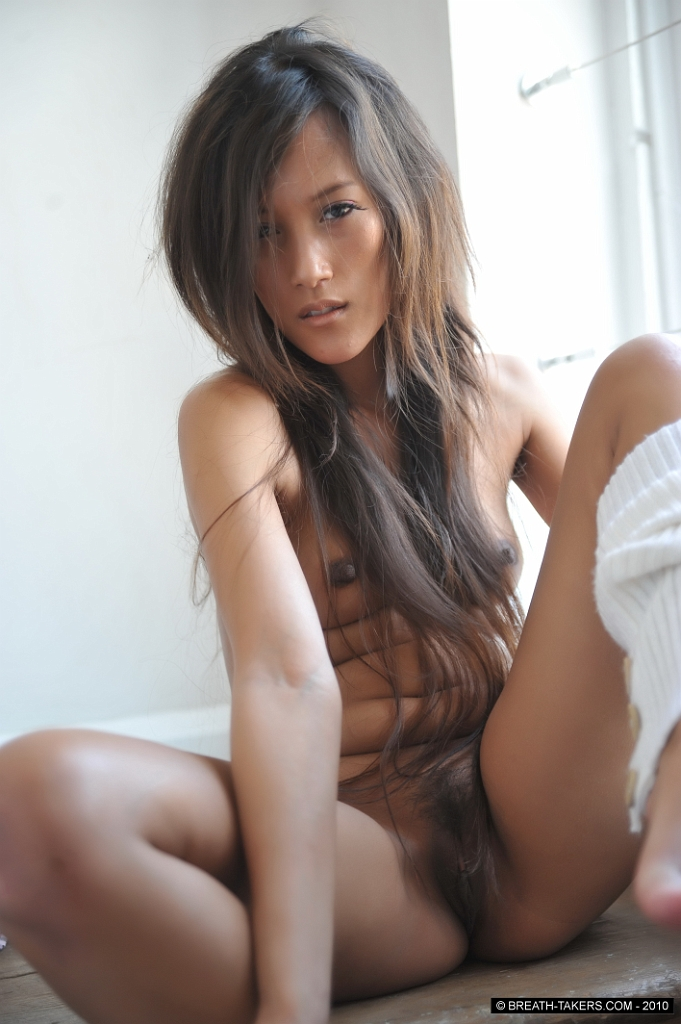 Amateur naked japanese girls nude