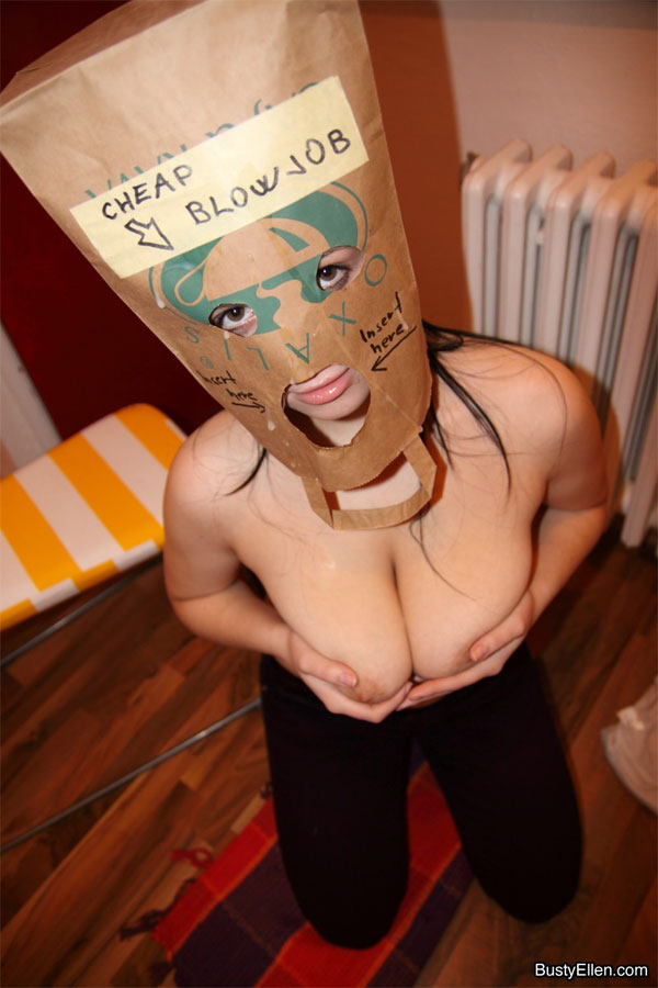 paper bag blowjob May 2016  The NOOK Book (eBook) of the Adult Erotic Nudes Red Paper Bag Title.