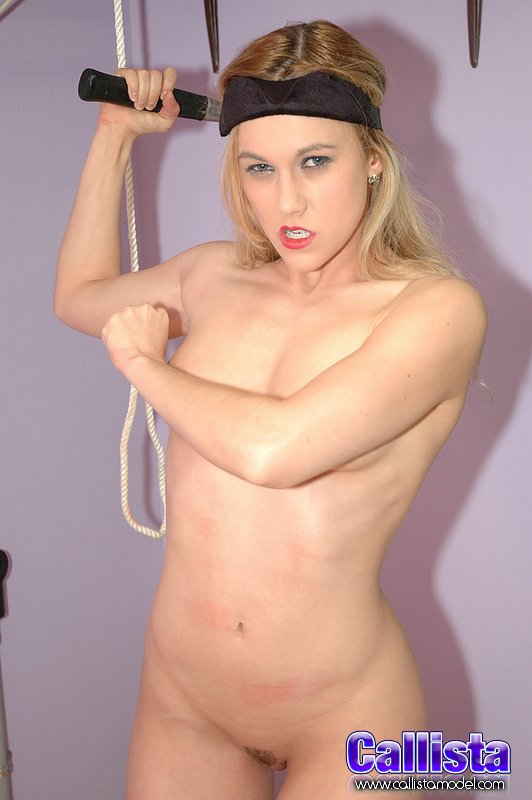 Callista Model - Callista Model Bondage Fun at AmateurIndex.com: www.amateurindex.com/galleries/callista-model/callista-model...