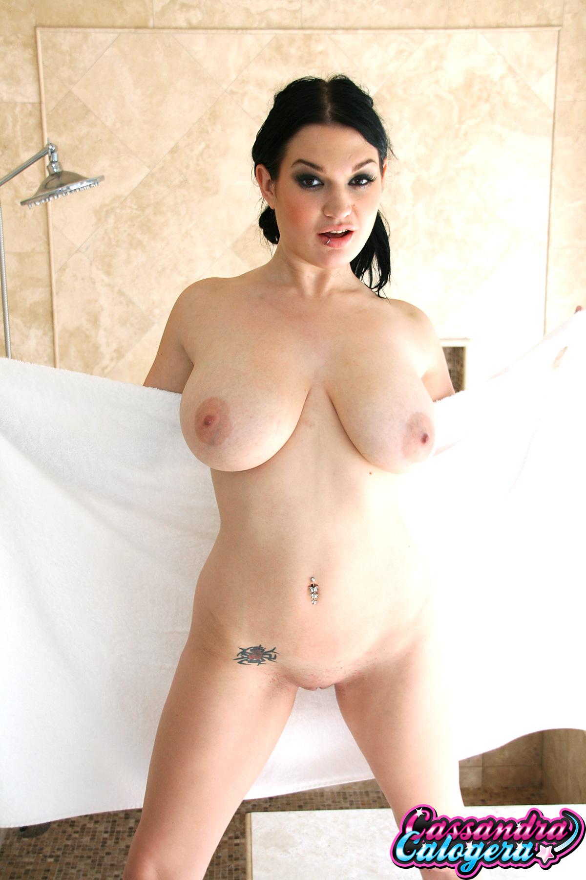 Midget pussy thumbs