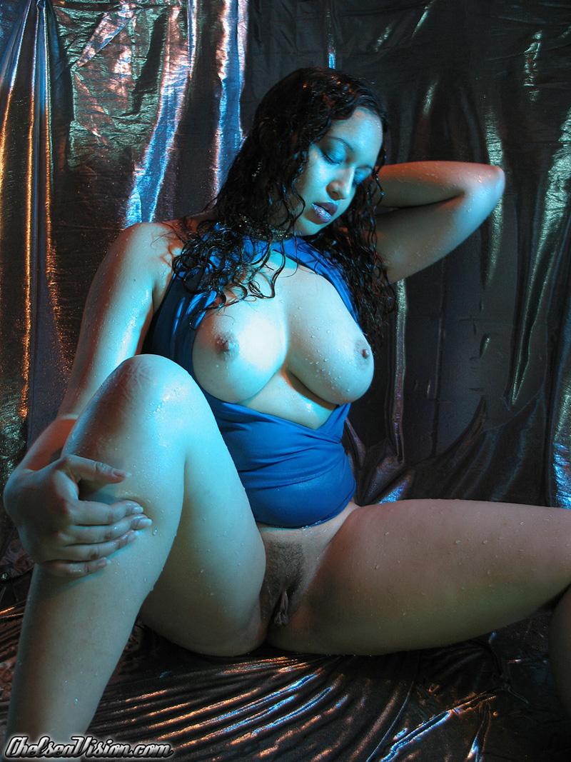 chelsea blue porn