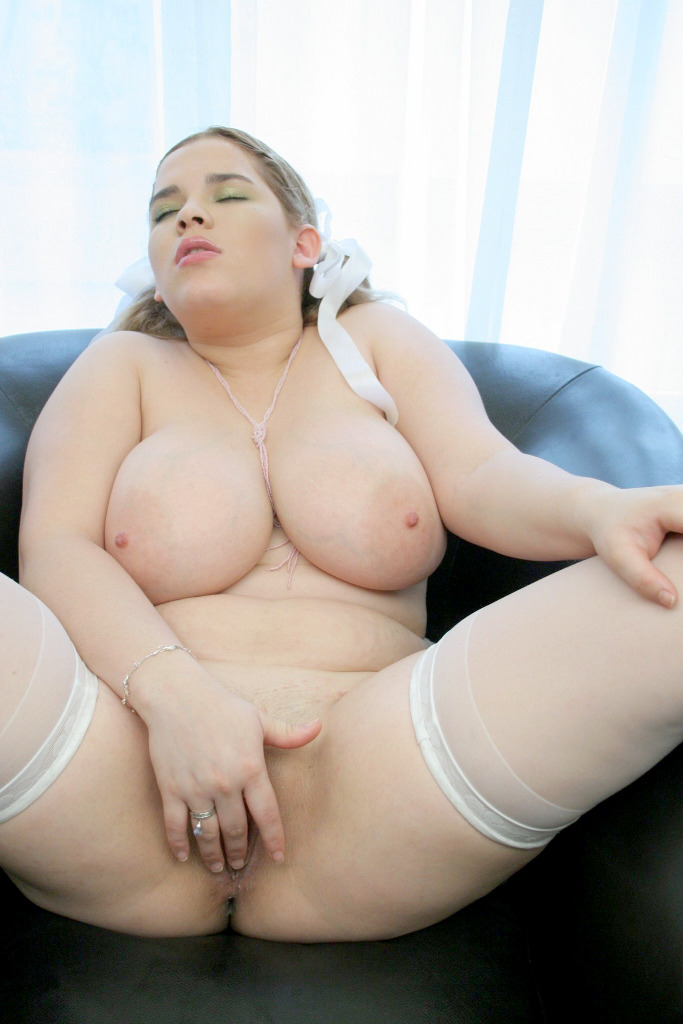 French nude wife