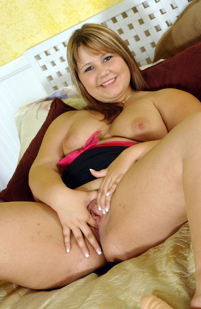 Sey Chubby Girls Masturbating