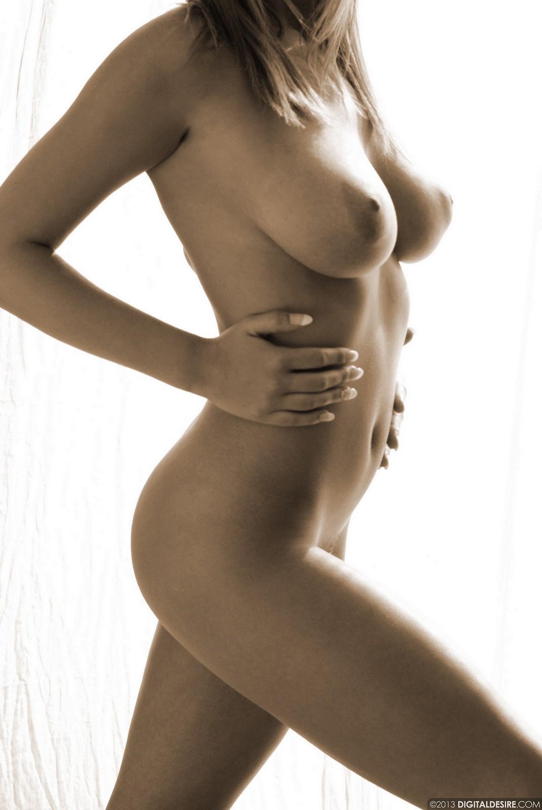 seductive ass