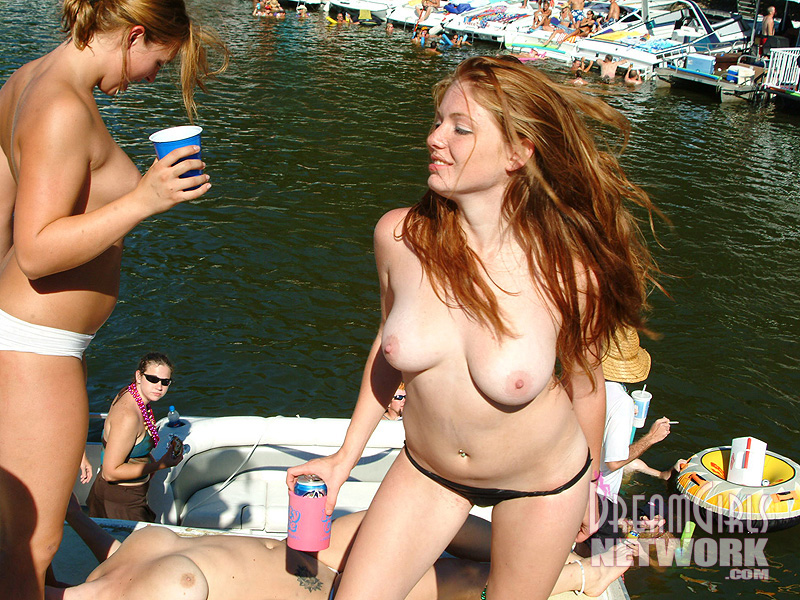 whore with two guys in a parking lot