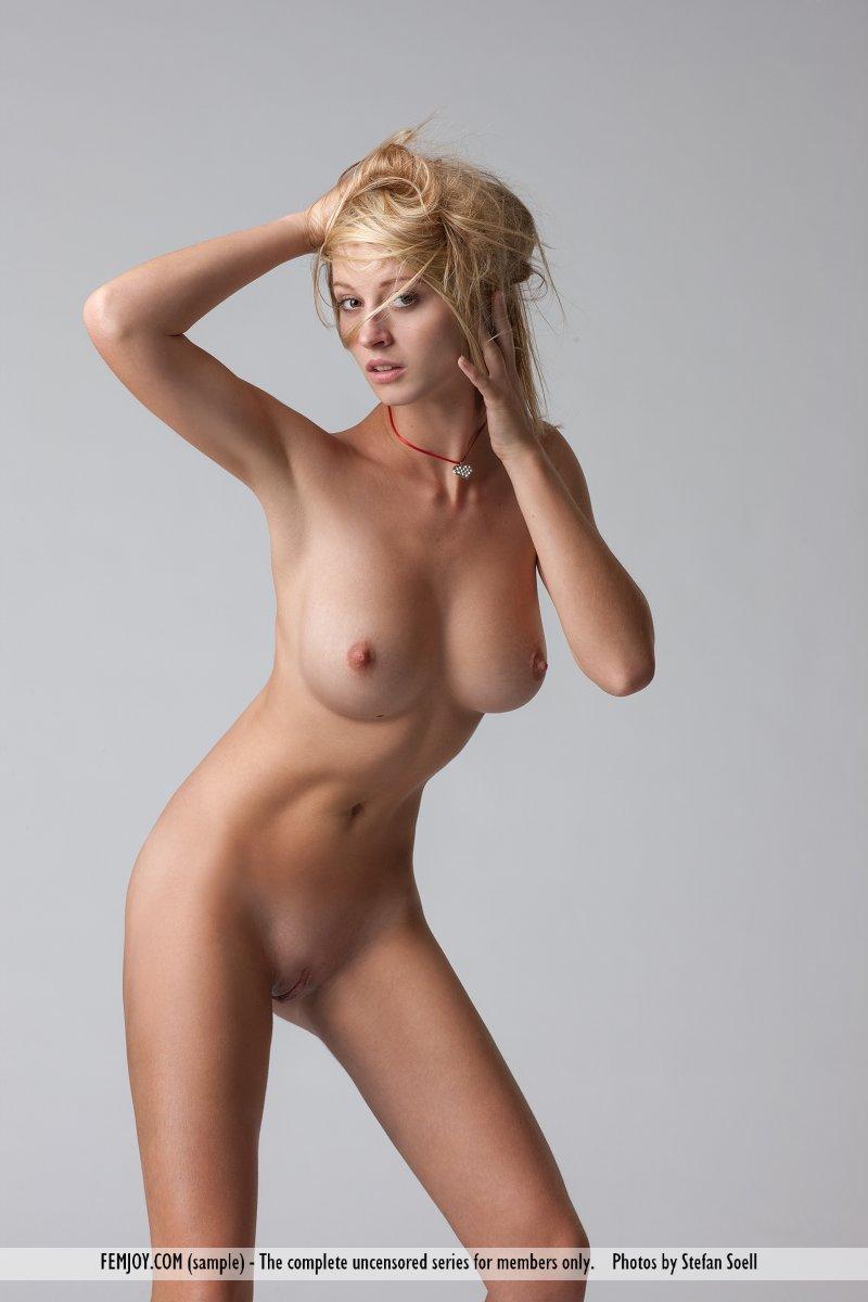 model nude index