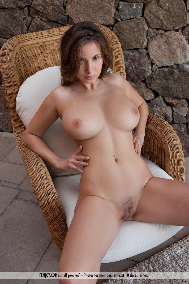 Femjoy - Busty Amateur Beauty at AmateurIndex.com