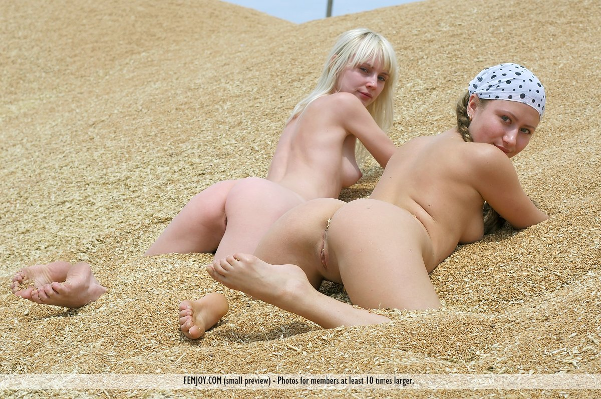 horny country girls