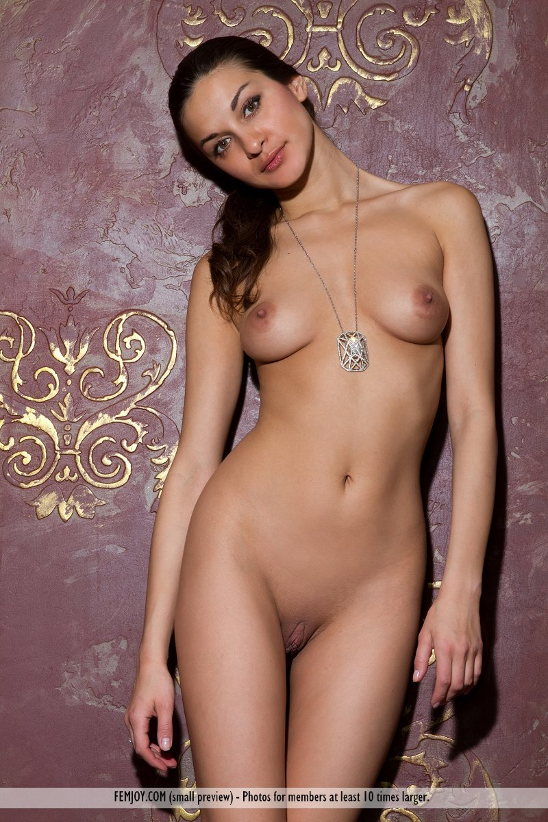 Exclusively your Naked hot perky chicks with