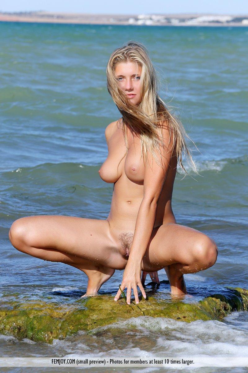 Nude Beach Promi Bilder
