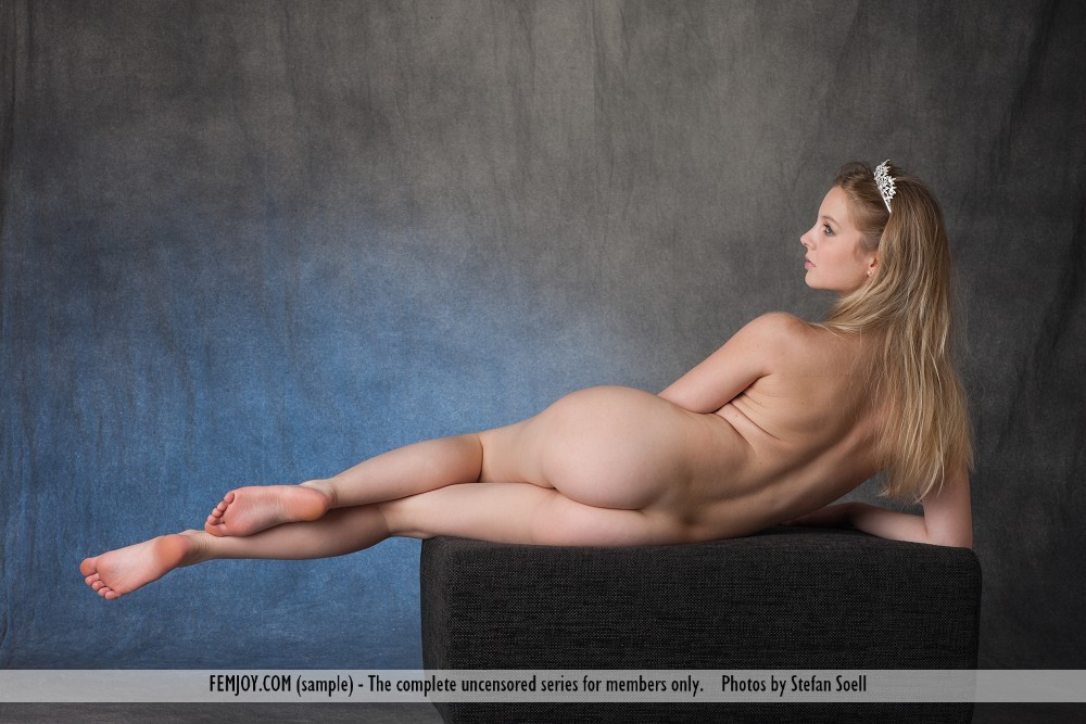 See More Pure Nudes By Femjoy