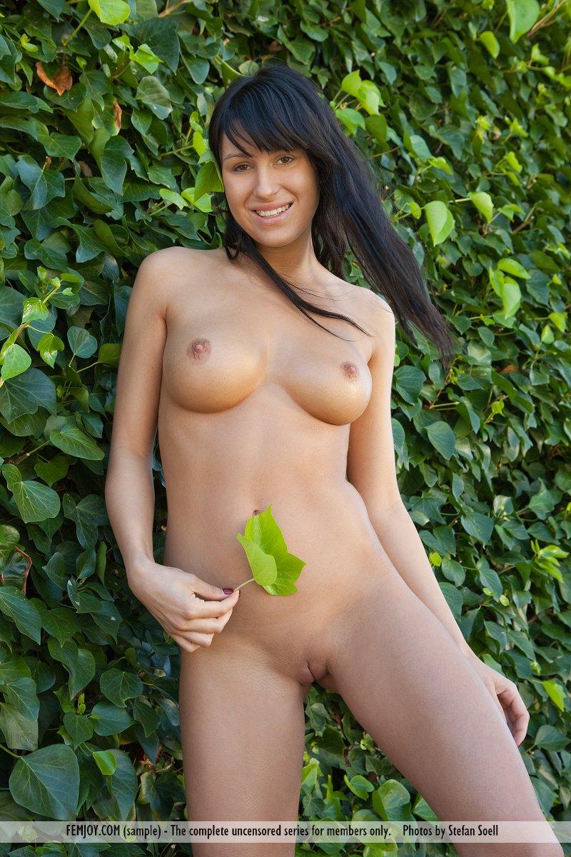 nude vines