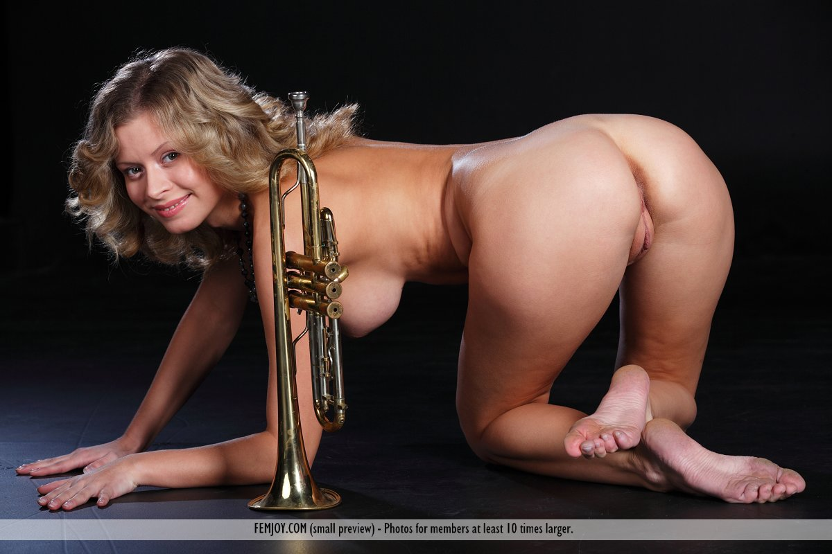 Nude Music Video Women