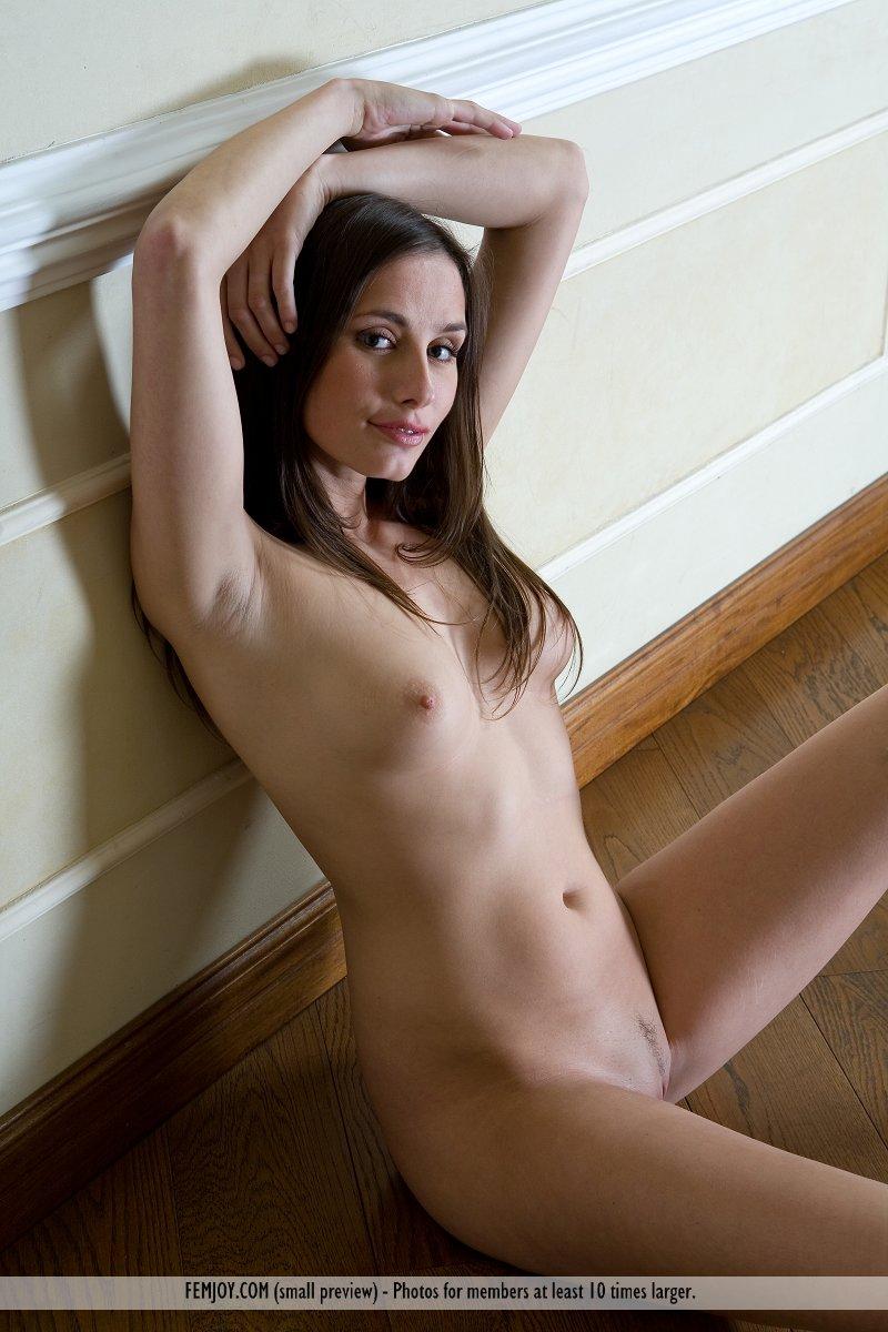 Femjoy Tiny Tits Babe