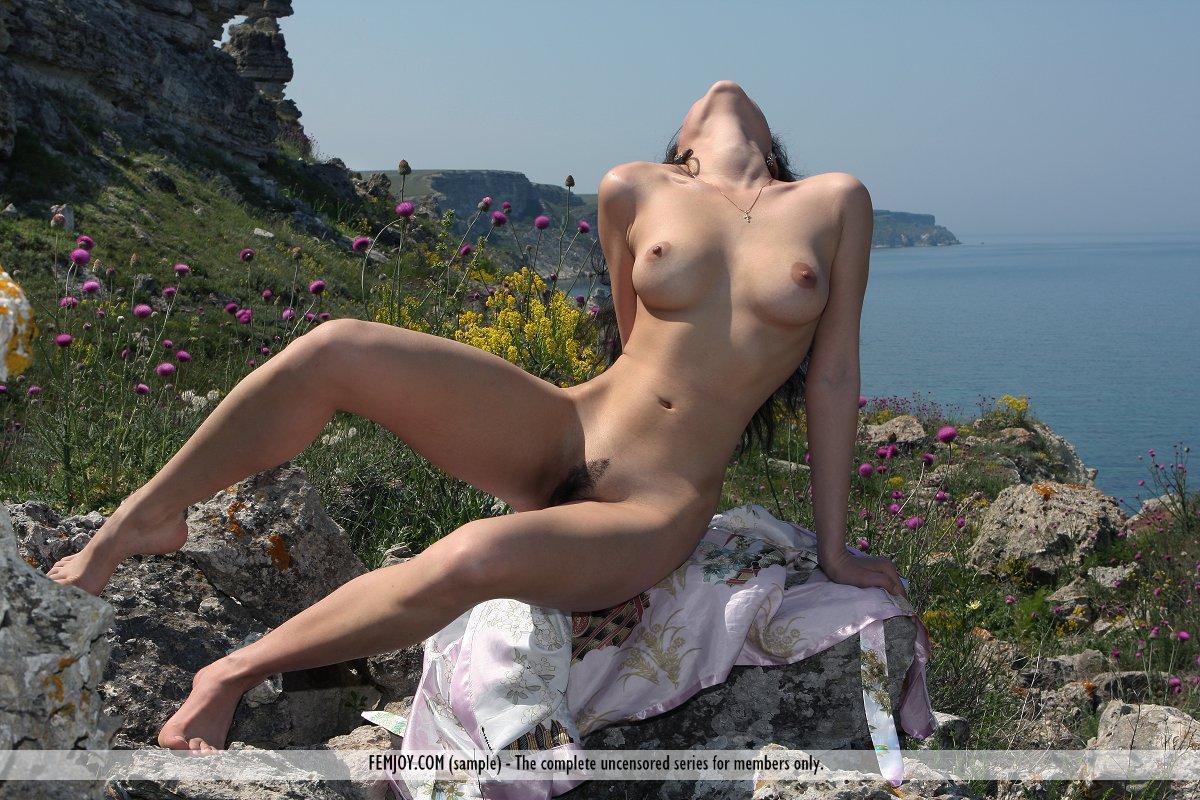 world s sexiest nude women