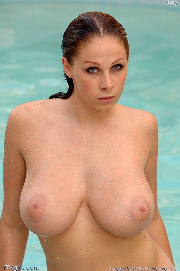 girls with tits nice Amateur nude