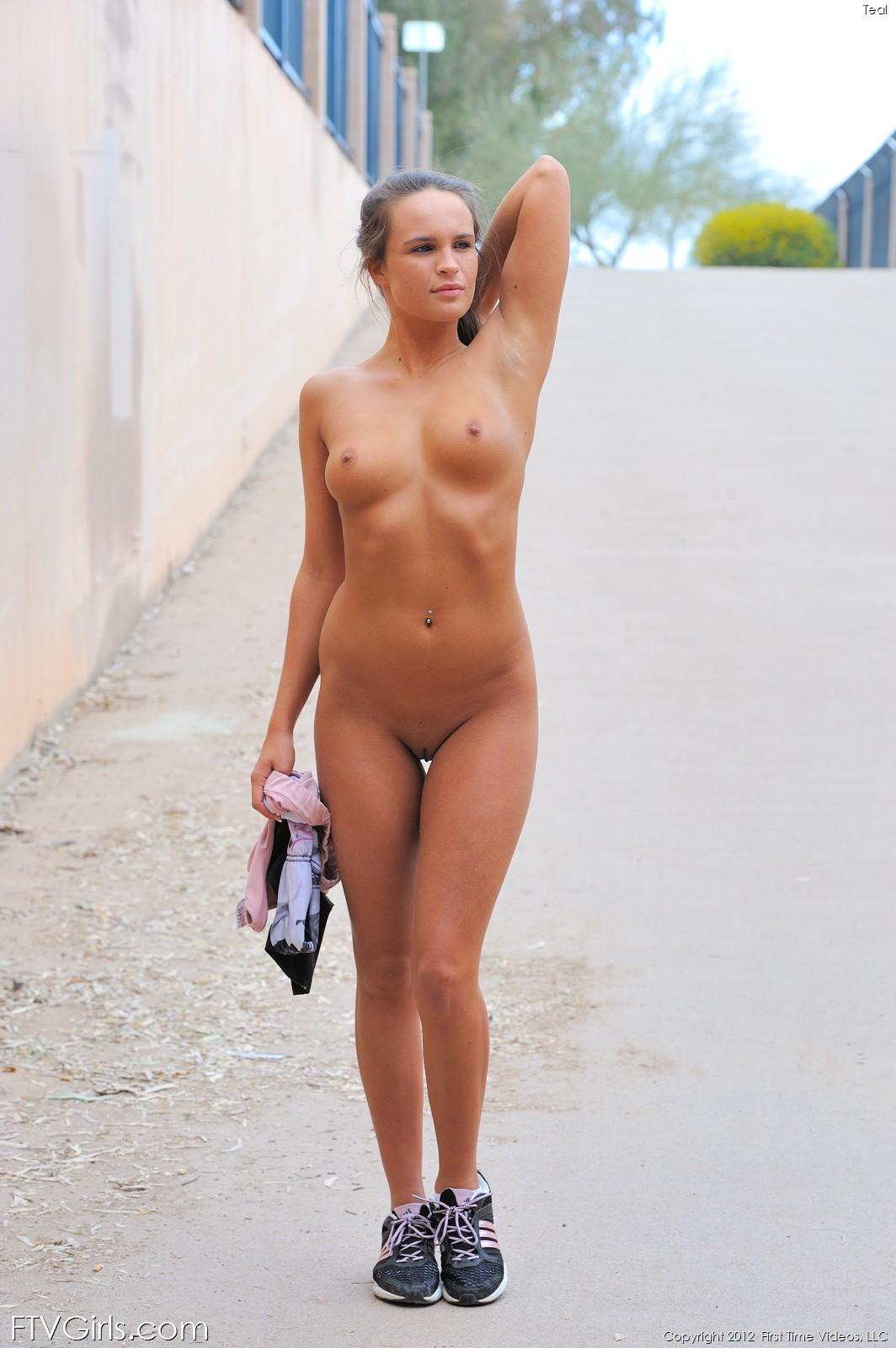 Vandread Nude