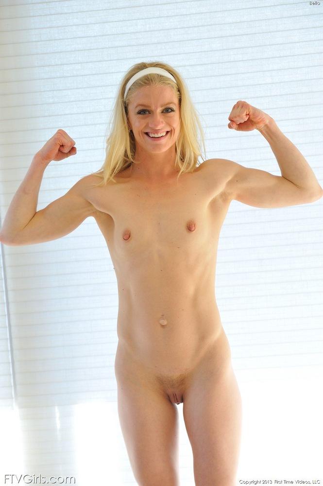 Non-Nude Chubby Nude Curling Women Calendar Canada