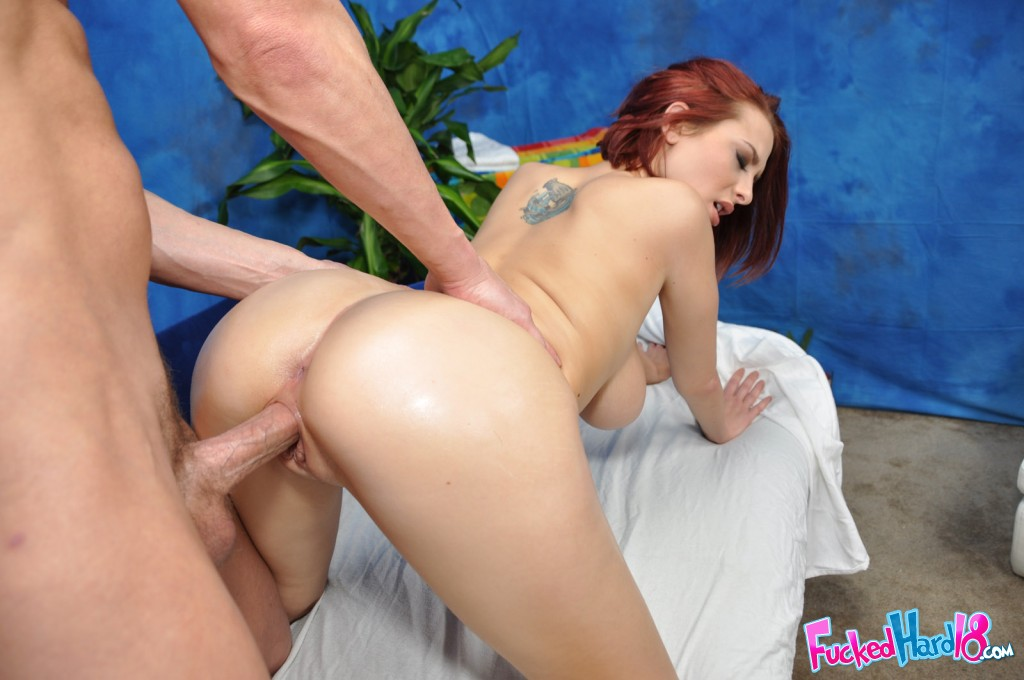 Petite Takes a Hard and Fast Fucking - Free Porn Videos