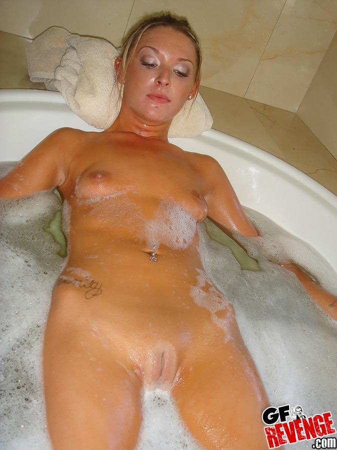 Wild ex wife naked picture video
