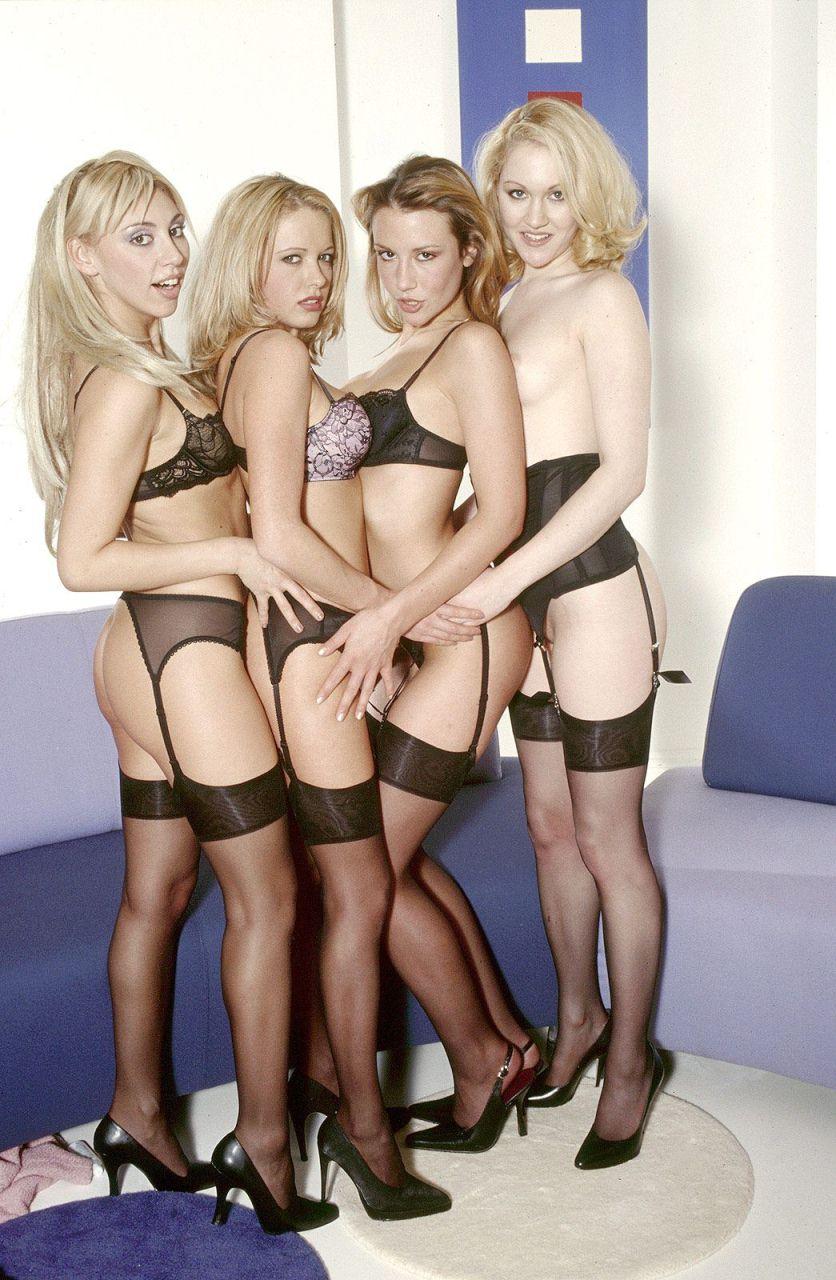 group orgies