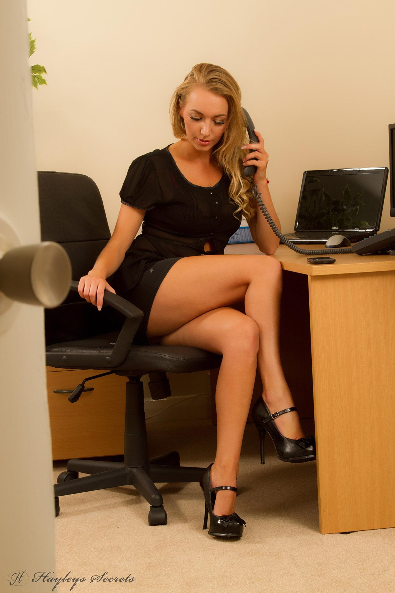 Бизнес леди частное фото