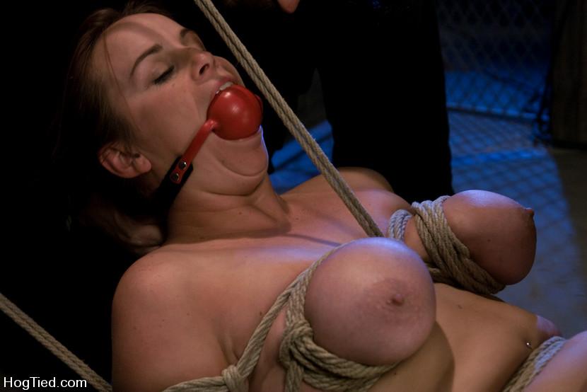 Sexy plumpers in bondage hot porno