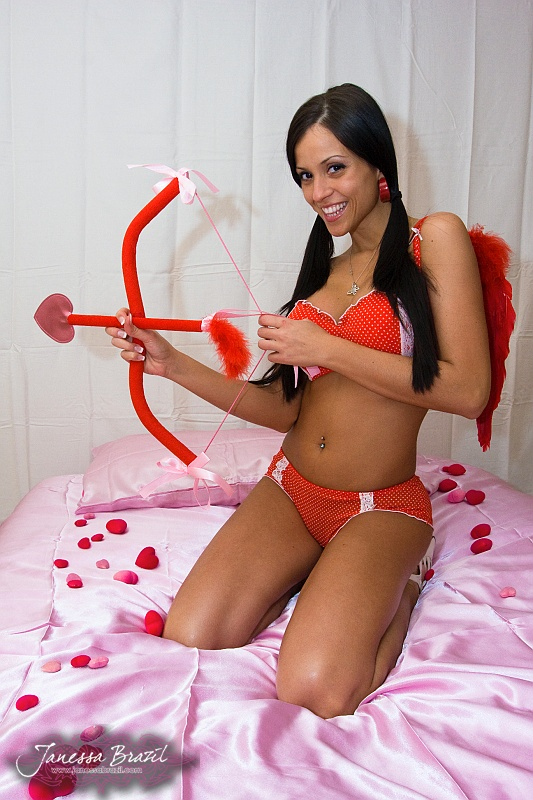 janessa brasilien valentine