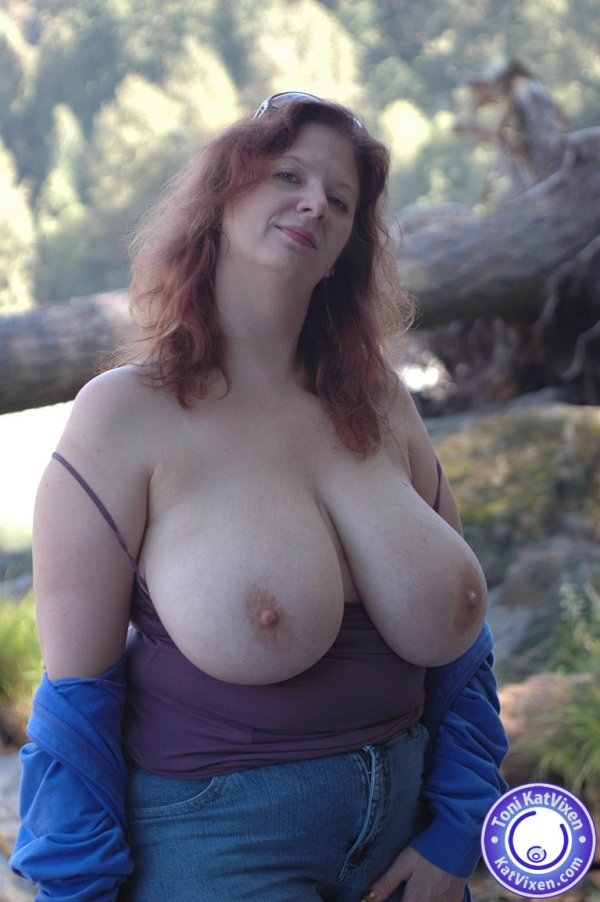 Bbw mature big tits