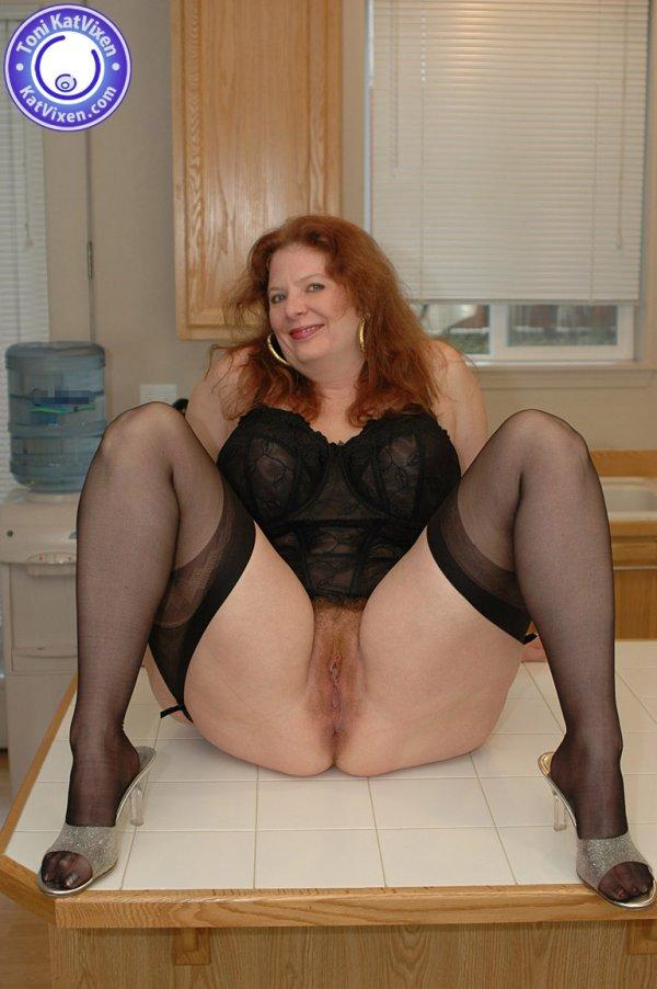 Some nice Vixen redhead anal she's