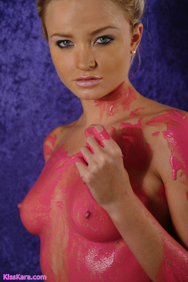 kiss kara nude body paint 10 happy vagina pearls Healthy Household: Sex Lubes and Happy Vagina Pearls