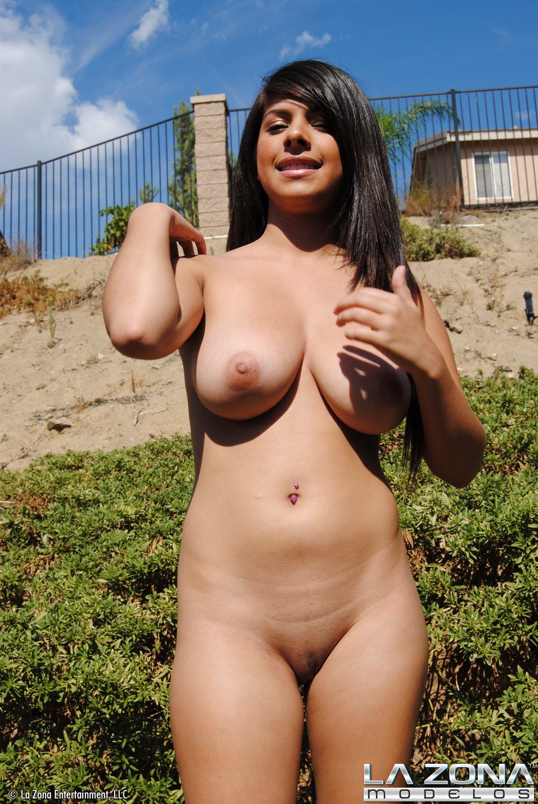 Mature naked latin women