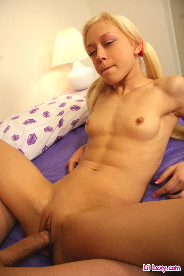 Lil lexy nude