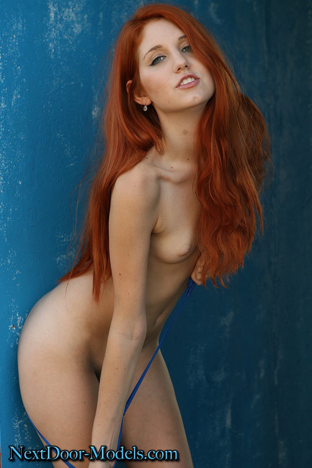 Hot nude red heads