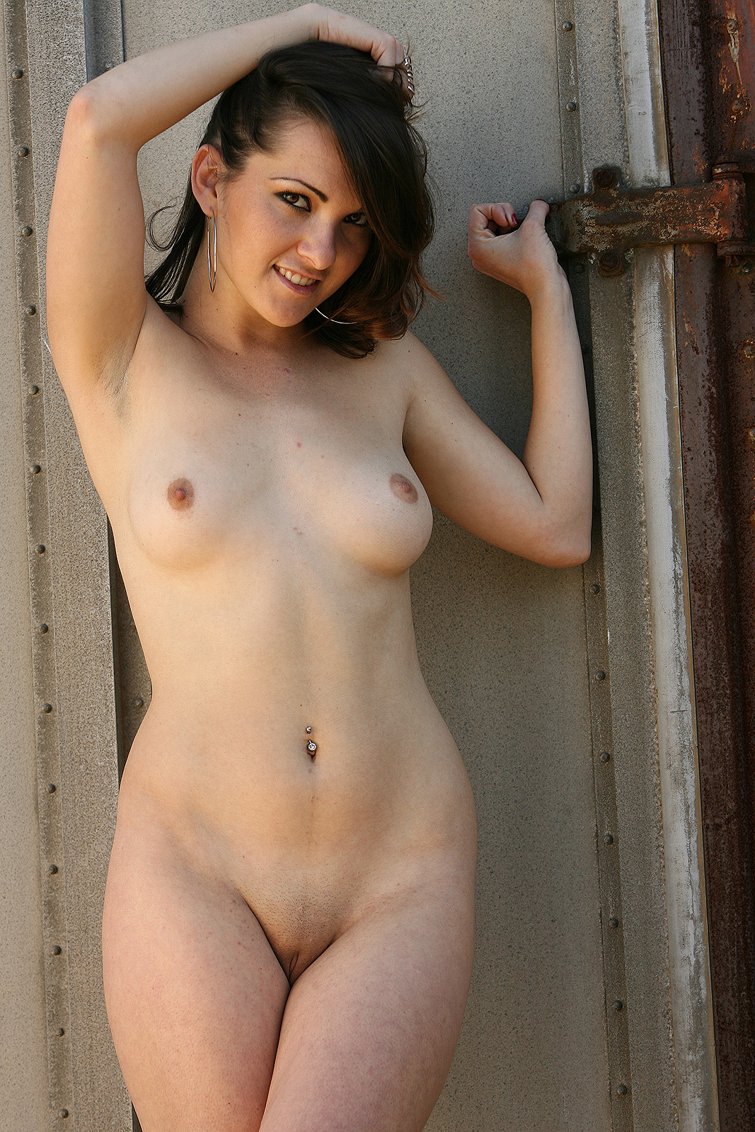 nude models Full figure
