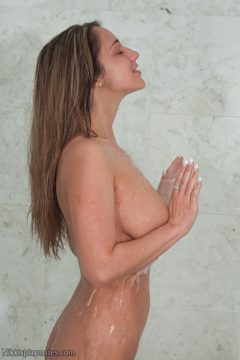 nikki sims naked 2 Latina Celeb Nude   Photo 5
