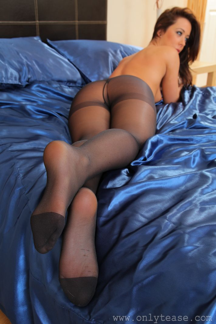 I Love to Wear Pantyhose : I Pantyhose Story &