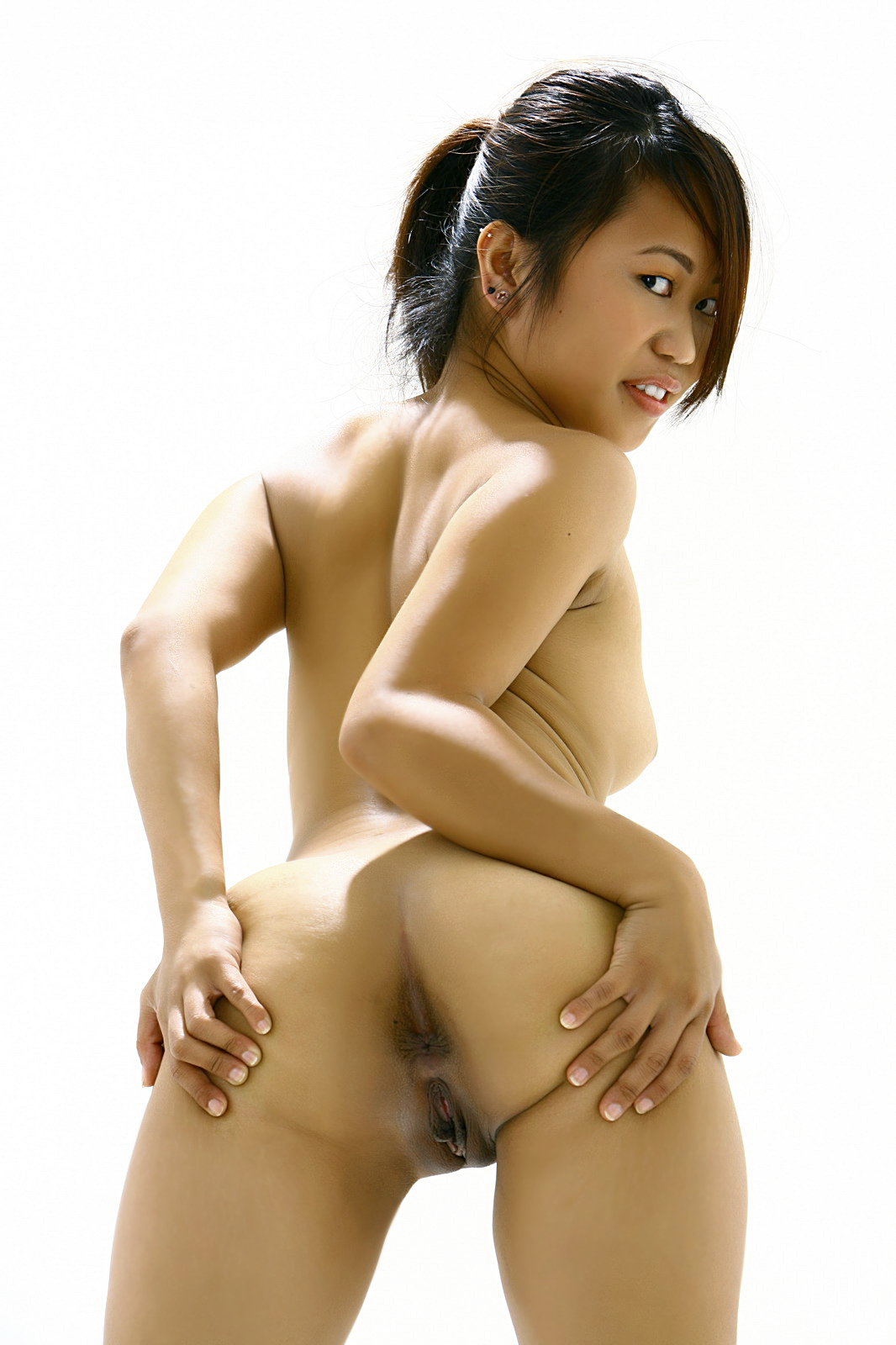 Nude Asian Strip 27