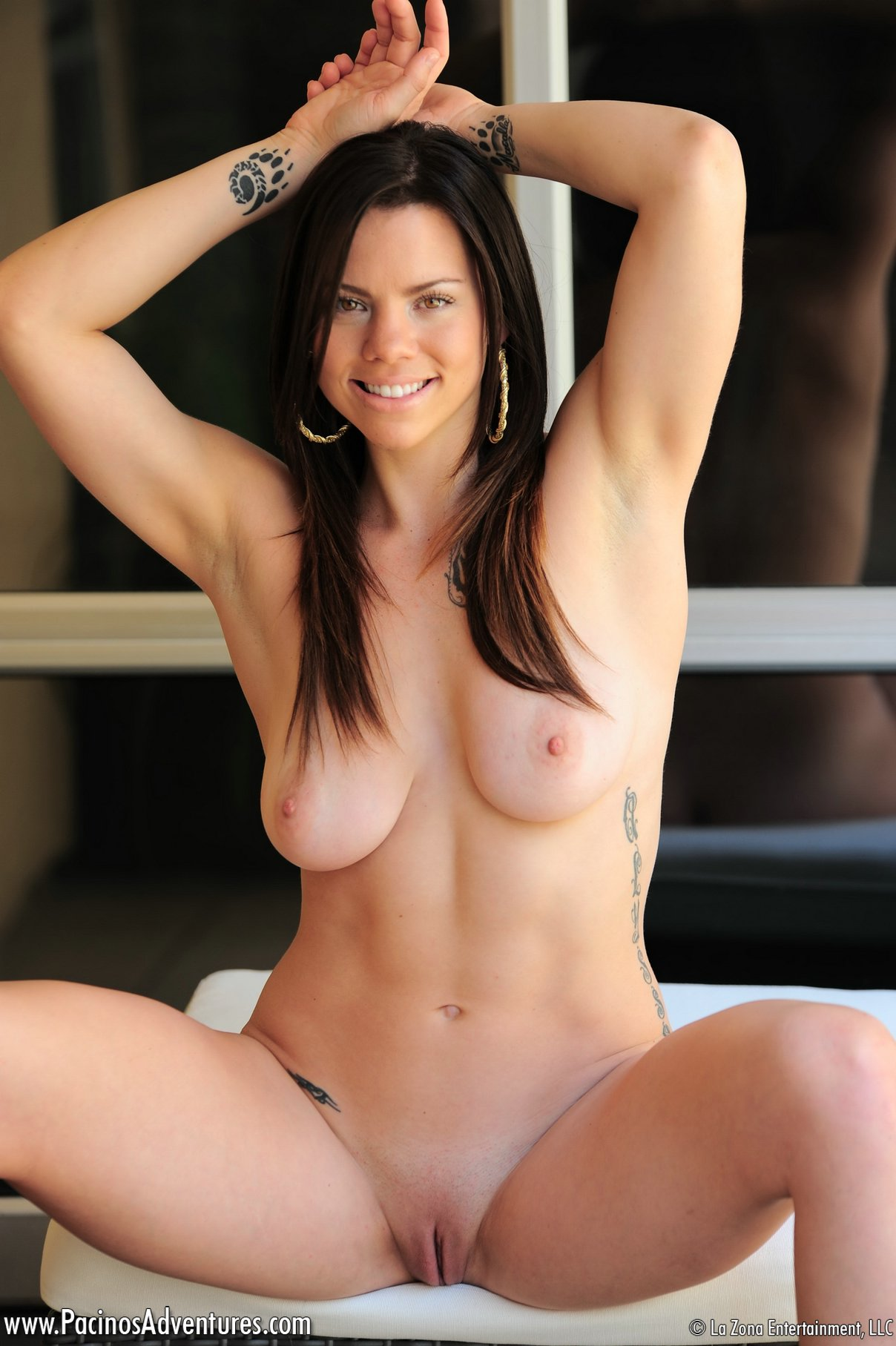 naked real amatuer latina