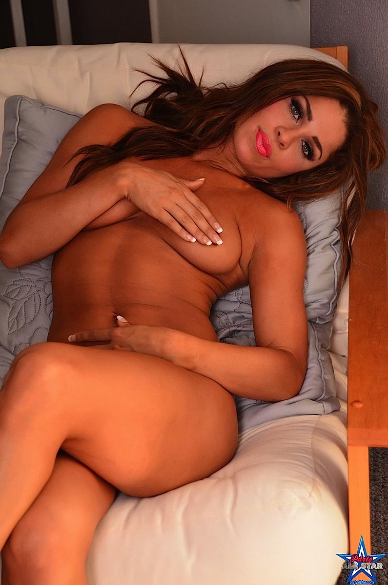 Latina Redhead 91